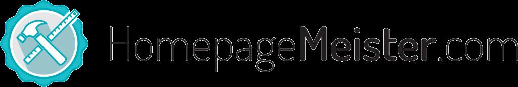Homepagemeister_Logo